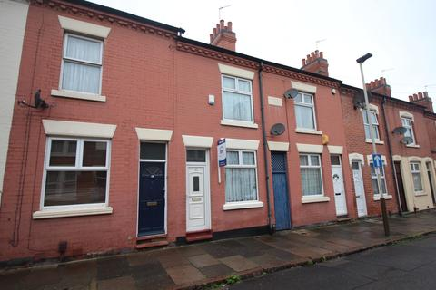 2 bedroom terraced house for sale - Percival Street, Leicester, LE5