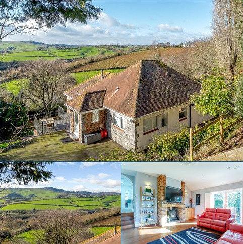 4 bedroom detached bungalow for sale - Little Johns Cross Hill, Exeter, Devon