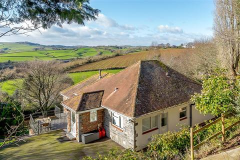 4 bedroom detached bungalow for sale - Little Johns Cross Hill, Exeter, Devon