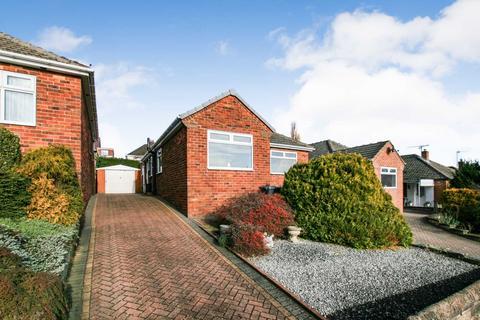 3 bedroom bungalow for sale - Prospect Road, Dronfield, Derbyshire S18 2EA