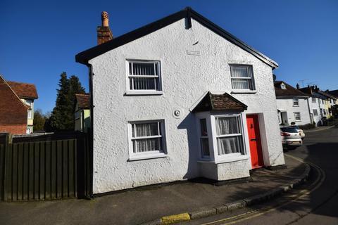 2 bedroom cottage for sale - Orange Street, Thaxted, Dunmow, Essex, CM6