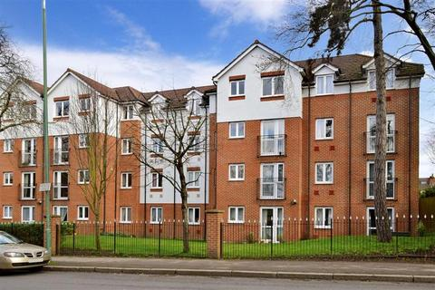 2 bedroom flat for sale - Cranley Gardens, Wallington, Surrey