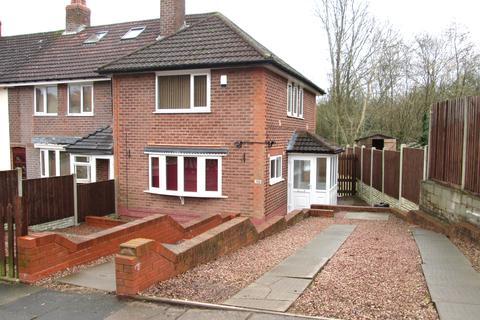 2 bedroom semi-detached house to rent - Burnel Road, Weoley Castle, Birmingham B29