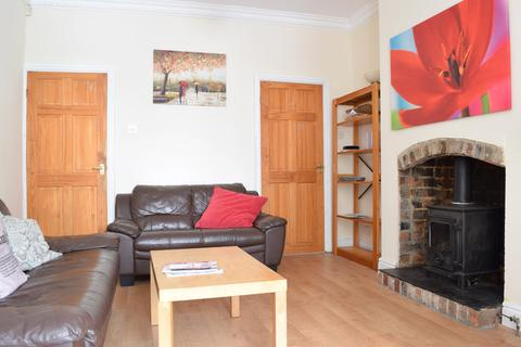 4 bedroom terraced house to rent - Warwick Street S10