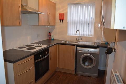 2 bedroom flat to rent - 2 Bedroom First Floor Flat SWH