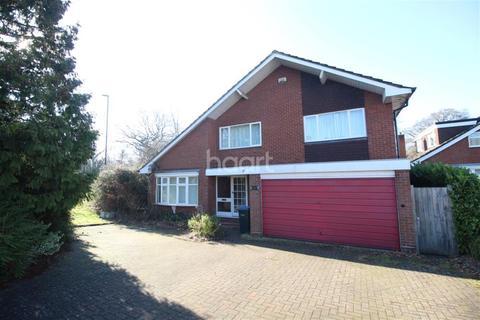 4 bedroom detached house to rent - Howes Lane, Finham