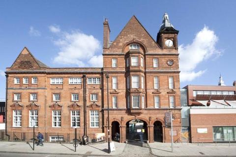 2 bedroom flat for sale - The Gatehouse, 1 Tiltman Place, N7