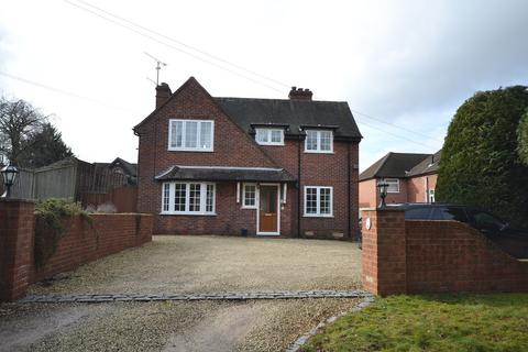 4 bedroom detached house to rent - Highdown Hill Road, Emmer Green, Reading