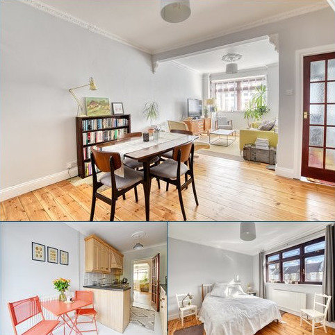 2 bedroom terraced house for sale - Patrick Road, London, E13