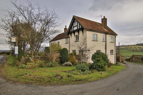 3 bedroom semi-detached house for sale - English Bicknor, Coleford