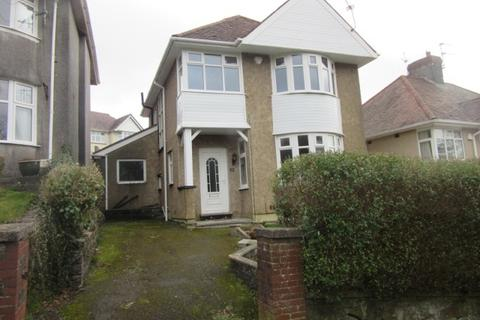 3 bedroom semi-detached house to rent - Lon Ger Y Coed, Sketty, Swansea. SA2 0YH
