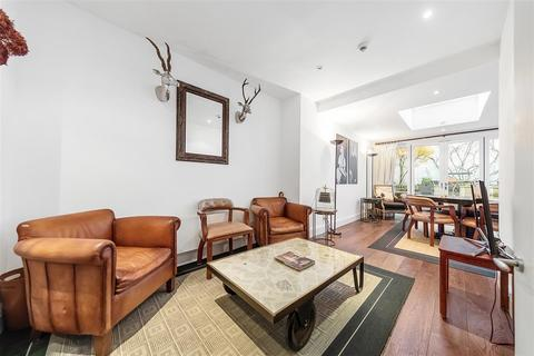 4 bedroom terraced house for sale - Longmoore Street, SW1V