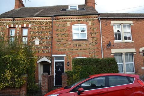 3 bedroom terraced house for sale - Byron Street, Poets Corner, Northampton NN2 7JD