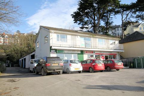 Mixed use for sale - PENRHOS GARAGE, ABERDOVEY LL35