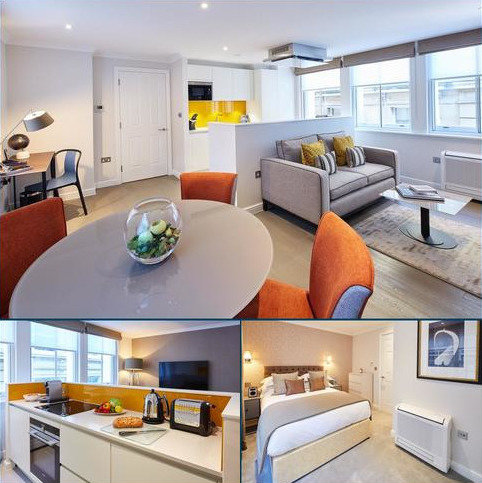 1 bedroom flat to rent - Bow Lane, City, London, EC4M