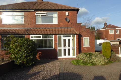 3 bedroom semi-detached house for sale - Dane Road, Denton, M34