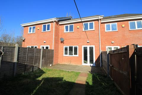 4 bedroom semi-detached house to rent - PAPPLEWICK CLOSE , NORWICH NR4