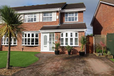 4 bedroom semi-detached house for sale - Stoneberry Road, Whitchurch, Bristol, BS14 0JF