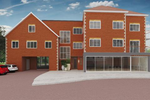 Studio for sale - The Elm Tree Court, New Heston Road, Hounslow, TW5