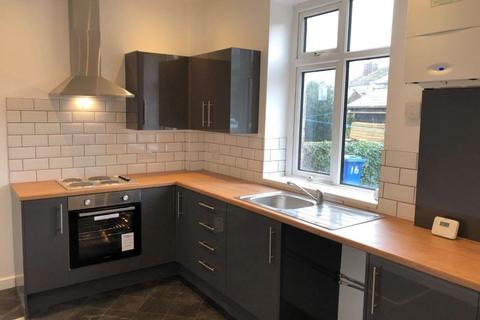 2 bedroom terraced house to rent - Ashbourne Street, Rochdale