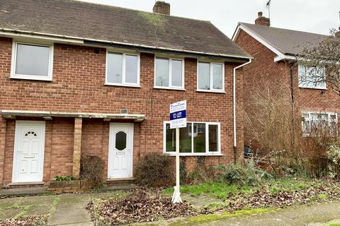 3 bedroom house to rent - Cadleigh Gardens, Harborne, Birmingham B17