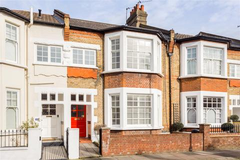 3 bedroom terraced house for sale - Hotham Road, Putney, London, SW15