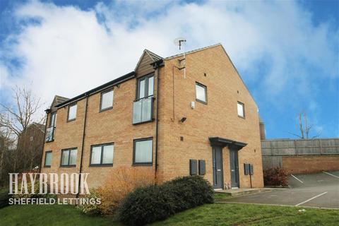 1 bedroom flat to rent - Lady Oak Way, S65