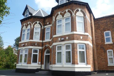 2 bedroom flat to rent - Flat 5, 2 Lyttelton Road, Edgbaston, Birmingham B16