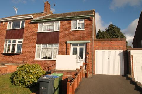 3 bedroom semi-detached house for sale - Crendon Road, Rowley Regis, B65