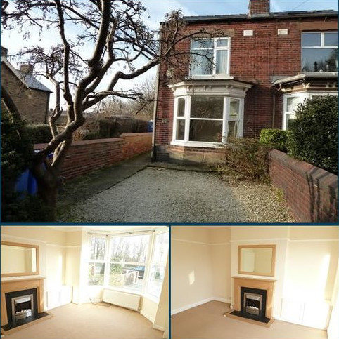 3 bedroom semi-detached house for sale - 20 Chesterfield Road S8 8LW