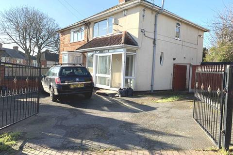 3 bedroom semi-detached house to rent - Fanshawe Road, Acock`s Green