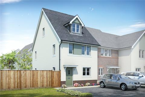 3 bedroom end of terrace house for sale - Ashlin Quarter, Station Road, Aylesford, Kent, ME20