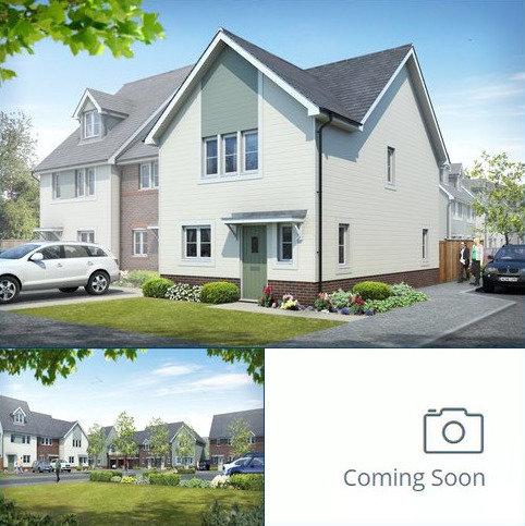 3 bedroom semi-detached house for sale - Ashlin Quarter, Station Road, Aylesford, Kent, ME20