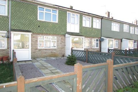 2 bedroom terraced house for sale - Lowick Gardens, Westwood, PE3