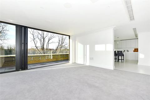 2 bedroom flat to rent - Jubilee Mill, Glen Island, Maidenhead, Berkshire, SL6