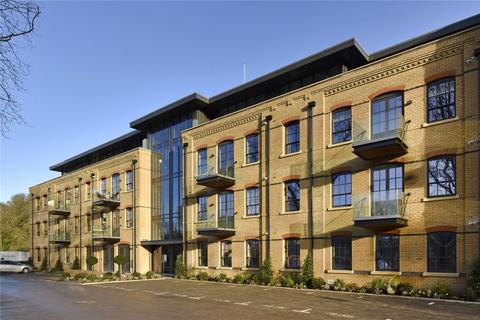2 bedroom flat to rent - Jubilee Mill, Glen Island, Maidenhead, Berkshire, SL6