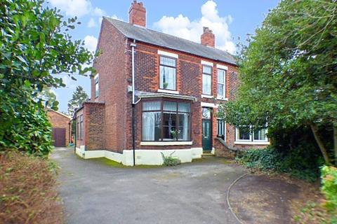 3 bedroom house for sale - Hazeldene Heath Road, Higher Runcorn