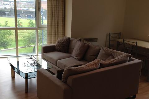 1 bedroom apartment for sale - 2 Masshouse Plaza, Birmingham , Birmingham  B5