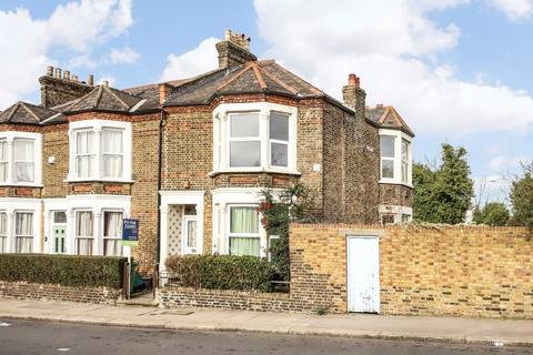 2 bedroom end of terrace house for sale - St. Asaph Road Brockley SE4