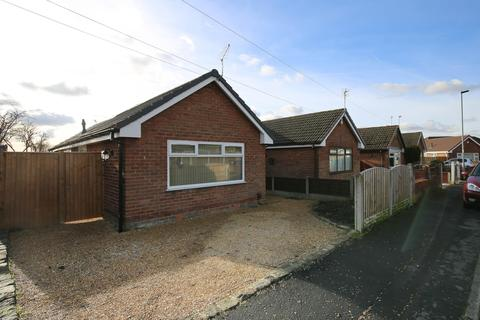 3 bedroom semi-detached bungalow to rent - Kilburn Drive, Shevington , Wigan, WN5 8BW