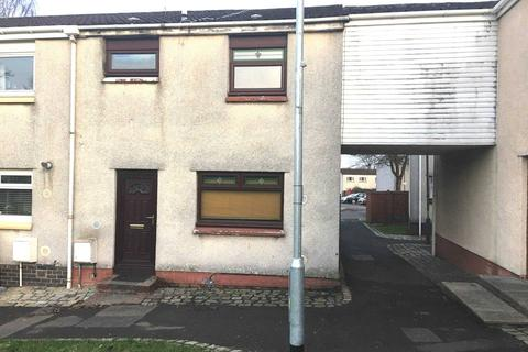 3 bedroom semi-detached house to rent - Baird Drive, Erskine