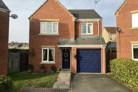4 Bedroom Detached House For Sale Eshwood View Ushaw Moor Durham City