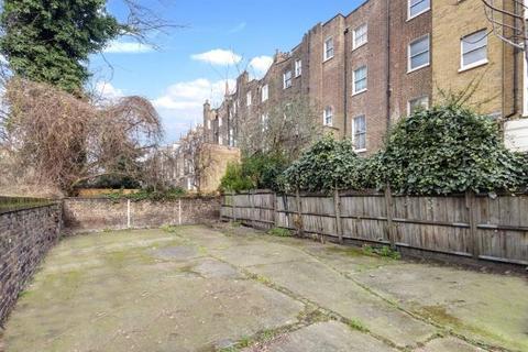 Land for sale - Lidlington Place, Mornington Crescent, London, NW1