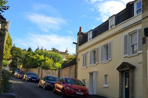 4 bedroom townhouse to rent - Sion Hill, Bath