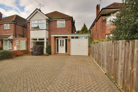 3 bedroom detached house for sale - Upper Shirley, Southampton