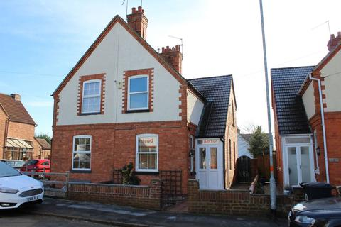 3 bedroom semi-detached house for sale - Peveril Road, Duston Village, Northampton NN5 6JW