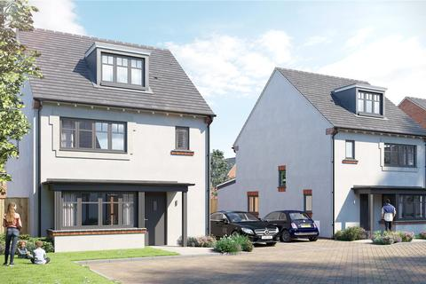 4 bedroom detached house for sale - Bucknalls Lane, Garston, Watford, Hertfordshire, WD25