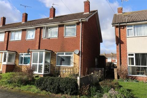 4 bedroom end of terrace house for sale - Attfield Walk, EASTBOURNE, East Sussex
