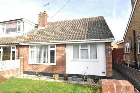 2 bedroom semi-detached bungalow for sale - Longmore Avenue, Great Baddow, Chelmsford, Essex