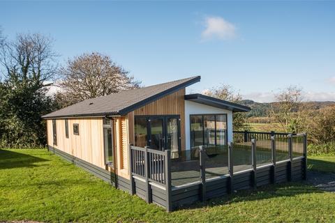 3 bedroom park home for sale - Hampsfell View, The Pastures, Allithwaite, Cartmel, Cumbria